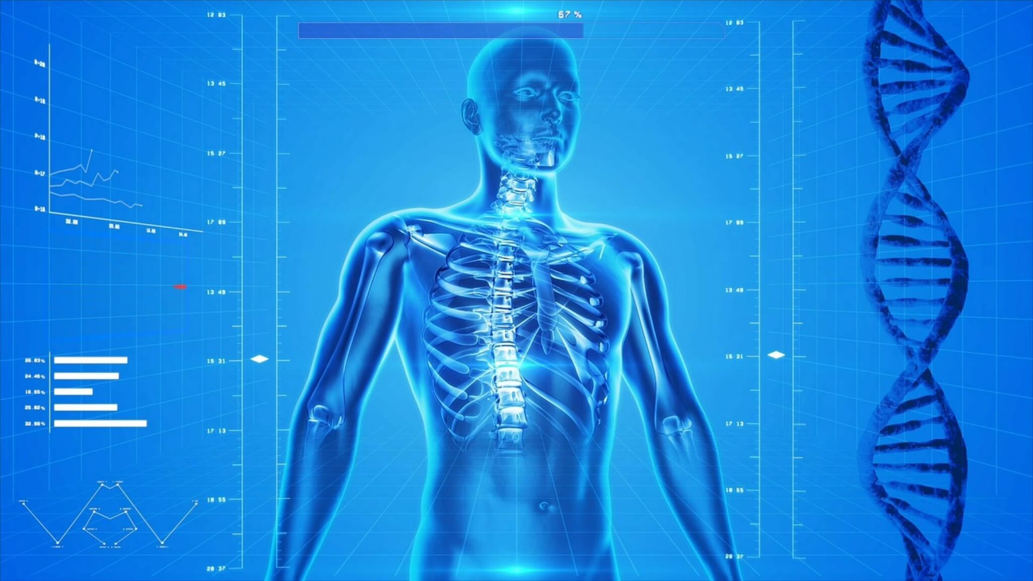 Computational Biomedicine